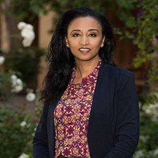 Aida Habtezion MD, MSc.