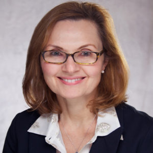 Aliye Uc, MD
