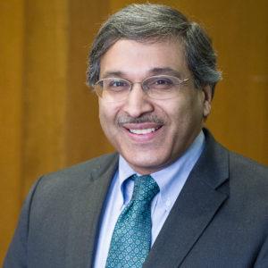 Anil Rustgi, MD